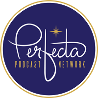 Perfecta Podcast Network Logo